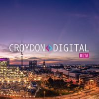 Croydon Digital Beta