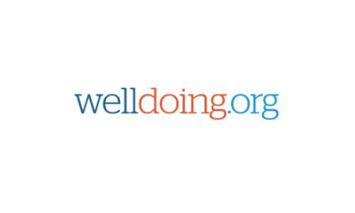 Welldoing