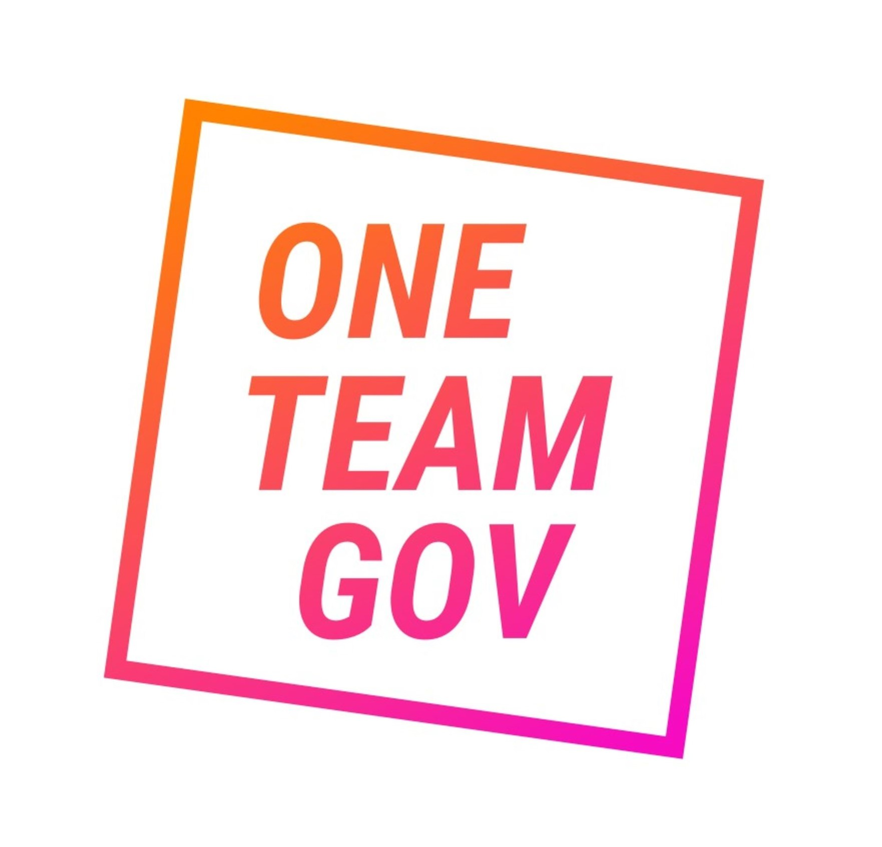 One Team Gov Croydon