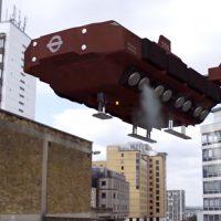 Croydon Digital - Howard Gardener CGI