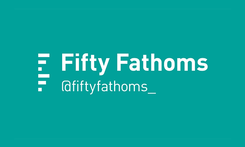 Fifty Fathoms