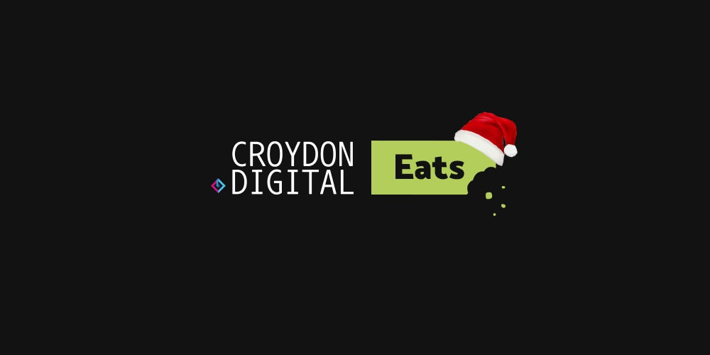 Croydon Digital Eats