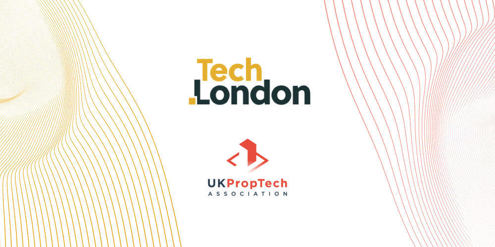 Tech London logo
