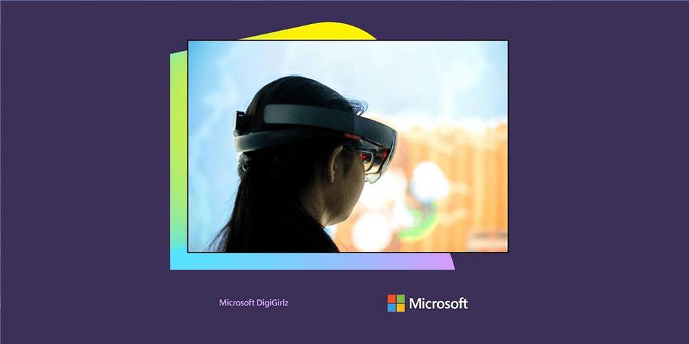 Microsoft Digigirlz2