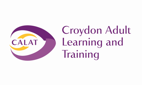 CALAT- Croydon Adult Learning & Training
