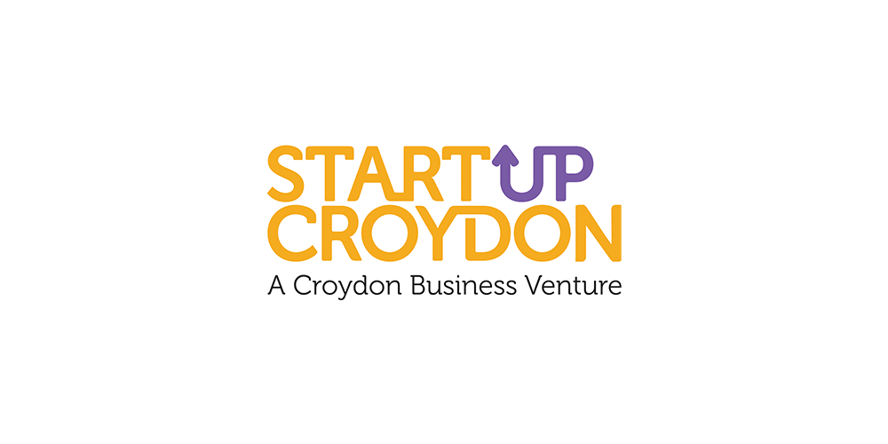 Start up croydon logo