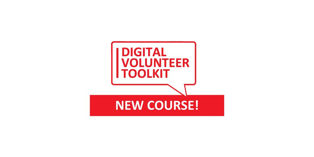 digital volunteer toolkit