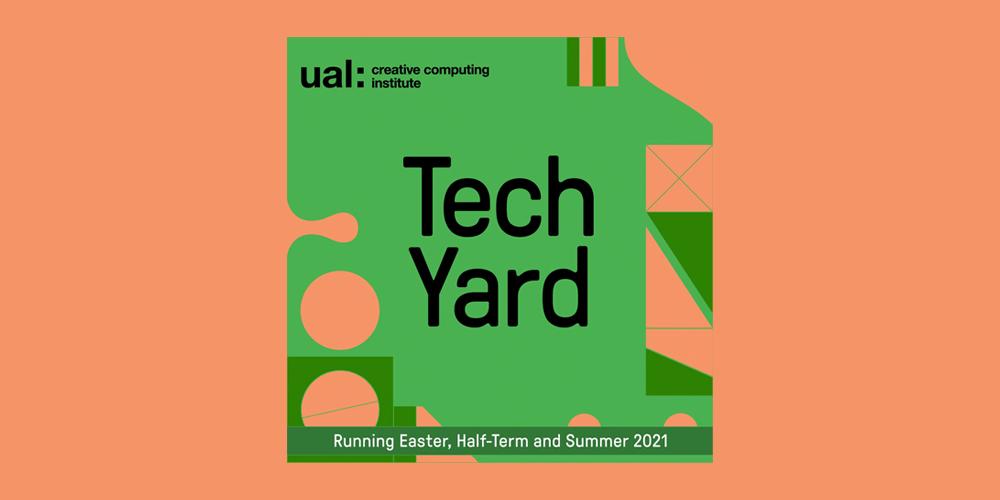 Tech yard event